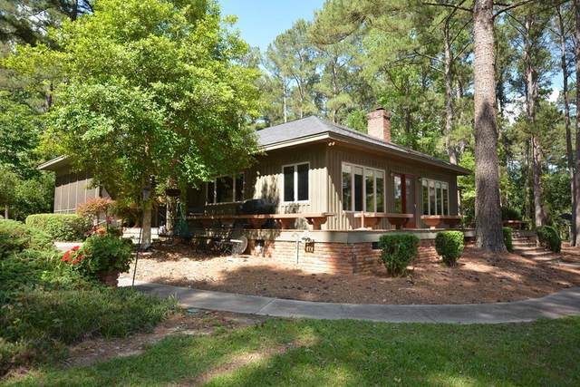 710 Spooner Drive, Evans, GA 30809 (MLS #459248) :: Tonda Booker Real Estate Sales
