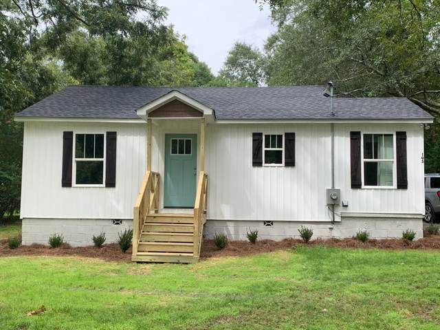 105 3rd Avenue, Grovetown, GA 30813 (MLS #459260) :: RE/MAX River Realty