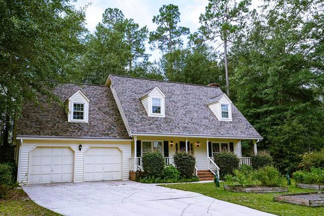 333 East Hedge Road, Aiken, SC 29801 (MLS #459268) :: REMAX Reinvented | Natalie Poteete Team