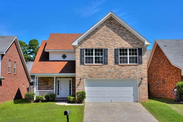 7630 Main Street, Grovetown, GA 30813 (MLS #459269) :: The Starnes Group LLC