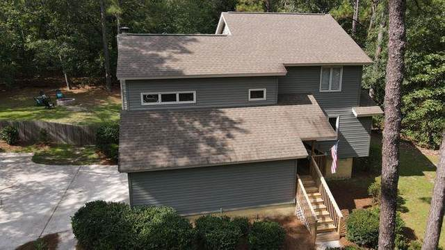 343 Old Tory Trail Road, Aiken, SC 29801 (MLS #459353) :: Tonda Booker Real Estate Sales