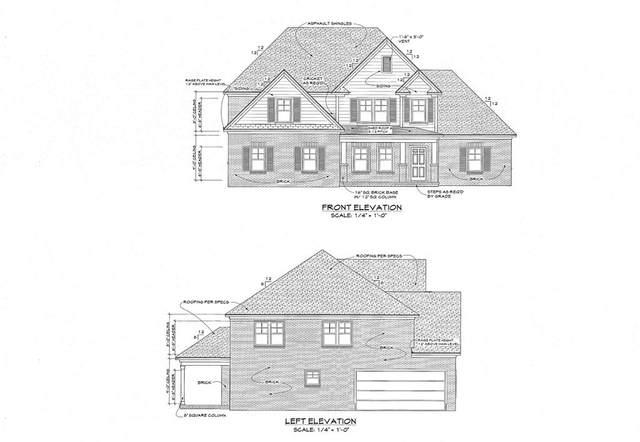4619 Hunters Mill Court, Hephzibah, GA 30815 (MLS #459363) :: The Starnes Group LLC