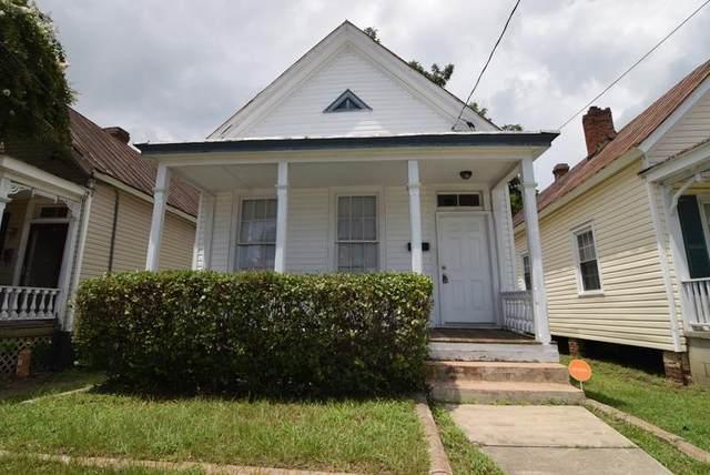 415 Crawford Avenue, Augusta, GA 30904 (MLS #459413) :: Southeastern Residential