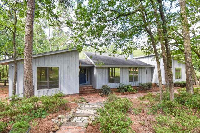 19 White Oak Drive, North Augusta, SC 29860 (MLS #459425) :: The Starnes Group LLC