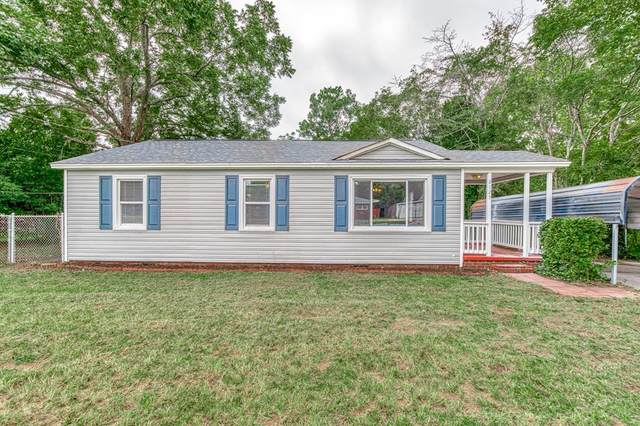 2123 Sibley Road, Augusta, GA 30909 (MLS #459439) :: Better Homes and Gardens Real Estate Executive Partners