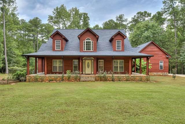 2570 Louisville Road, Appling, GA 30802 (MLS #459485) :: Southeastern Residential
