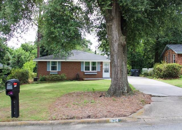 1634 Pendleton Road, Augusta, GA 30904 (MLS #459502) :: For Sale By Joe | Meybohm Real Estate