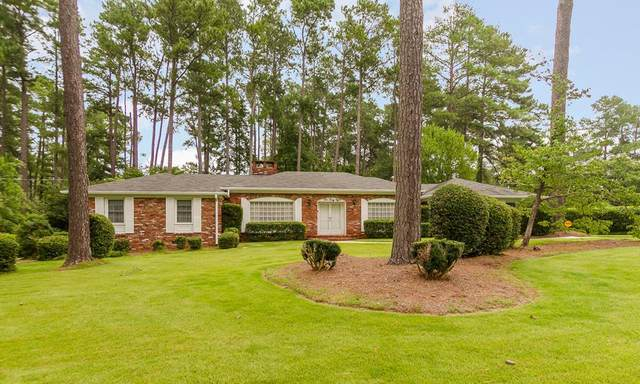 538 Regent Road, Augusta, GA 30904 (MLS #459516) :: Better Homes and Gardens Real Estate Executive Partners