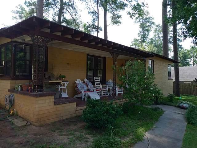 2311 Washington Road, Augusta, GA 30904 (MLS #459519) :: Southeastern Residential