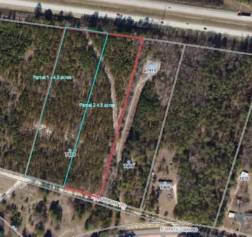 000 Fullbright Road, Appling, GA 30802 (MLS #459536) :: Southeastern Residential