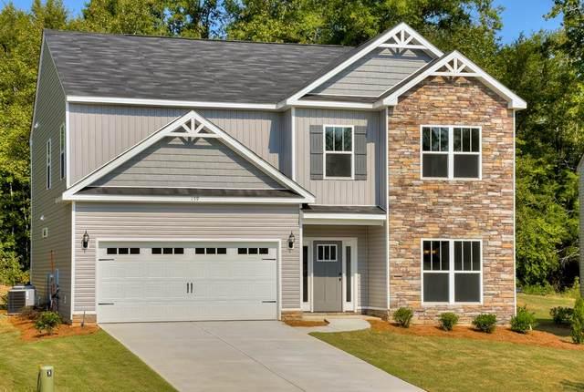 149 Swinton Pond Road, Grovetown, GA 30813 (MLS #459580) :: The Starnes Group LLC