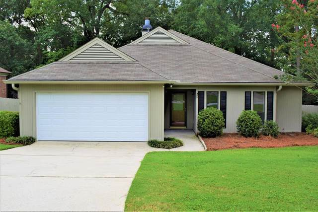 342 Village Square Drive, Evans, GA 30809 (MLS #459606) :: Young & Partners