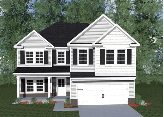 3015 Bannack Lane, Harlem, GA 30814 (MLS #459608) :: Tonda Booker Real Estate Sales