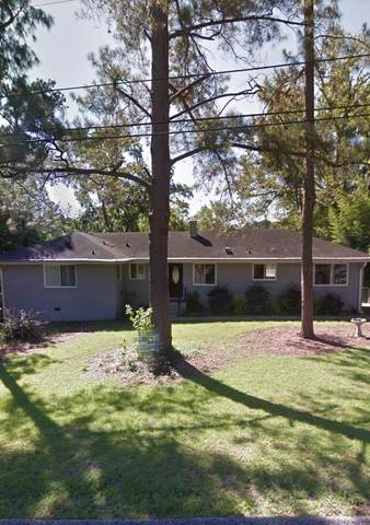 1210 Magnolia Drive, Augusta, GA 30904 (MLS #459703) :: RE/MAX River Realty