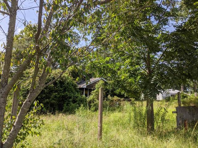 1822 Belmont, Augusta, GA 30904 (MLS #459720) :: REMAX Reinvented | Natalie Poteete Team