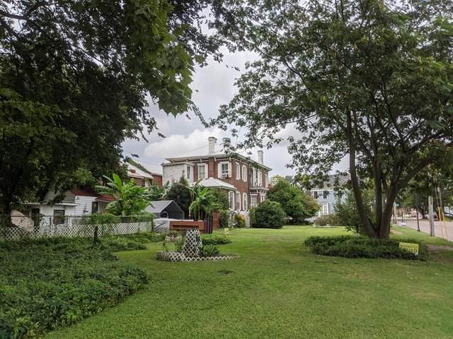 508 Walker Street, Augusta, GA 30901 (MLS #459725) :: Better Homes and Gardens Real Estate Executive Partners