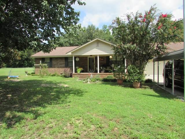 3718A Byrd Road, Augusta, GA 30906 (MLS #459732) :: REMAX Reinvented | Natalie Poteete Team