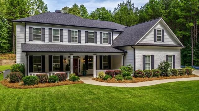 719 William Avenue, Appling, GA 30802 (MLS #459749) :: For Sale By Joe | Meybohm Real Estate