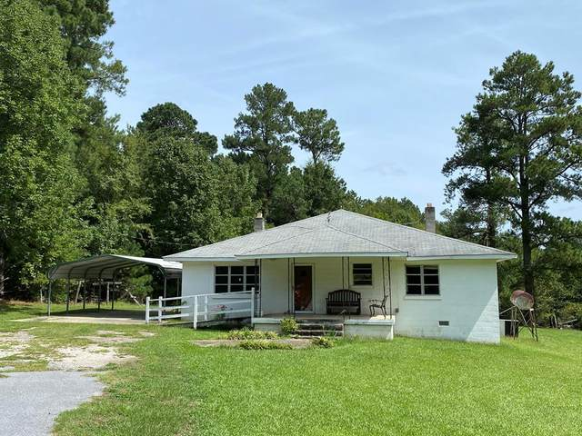 328 Deerfield Road, Plum Branch, SC 29845 (MLS #459755) :: For Sale By Joe | Meybohm Real Estate