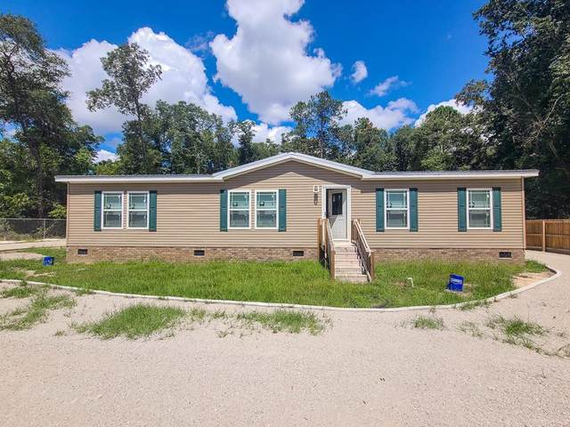 8024 Amarillo  Circle, Augusta, GA 30906 (MLS #459773) :: Melton Realty Partners