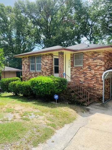2236 Walden Drive, Augusta, GA 30904 (MLS #459776) :: Tonda Booker Real Estate Sales