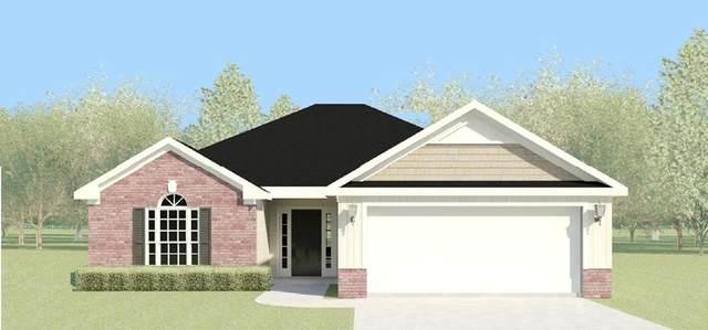 8-B Lybrand Drive, Aiken, SC 29803 (MLS #459810) :: The Starnes Group LLC
