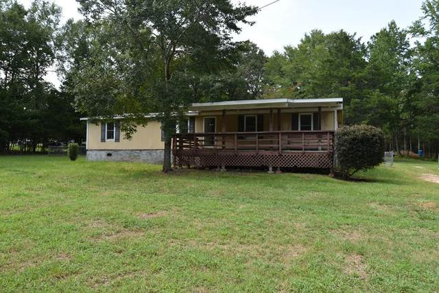5865 Anderson Road, Grovetown, GA 30813 (MLS #459846) :: For Sale By Joe | Meybohm Real Estate