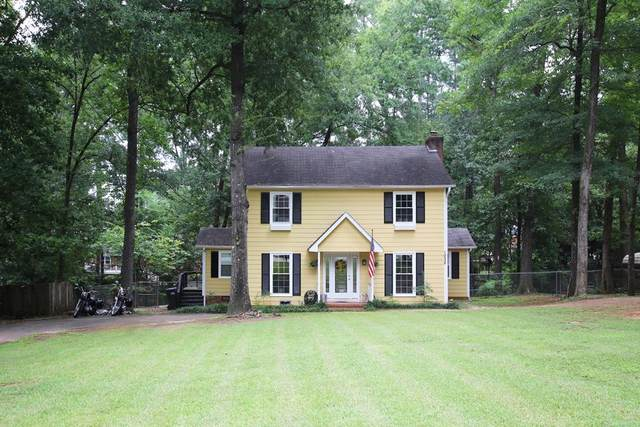 1032 Brookwood Drive, Augusta, GA 30909 (MLS #459858) :: Melton Realty Partners
