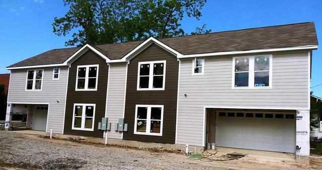 2054 Clark, Augusta, GA 30904 (MLS #459860) :: Southeastern Residential