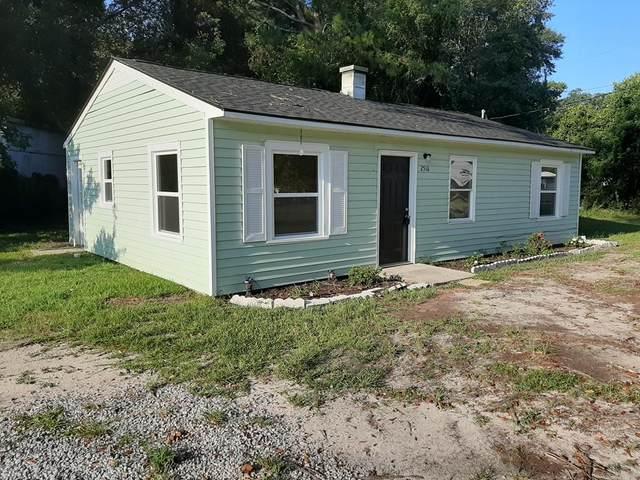 2516 Argonne Drive, Augusta, GA 30906 (MLS #459917) :: The Starnes Group LLC