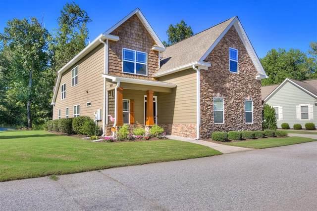 4059 Payten Place, Evans, GA 30809 (MLS #459922) :: The Starnes Group LLC