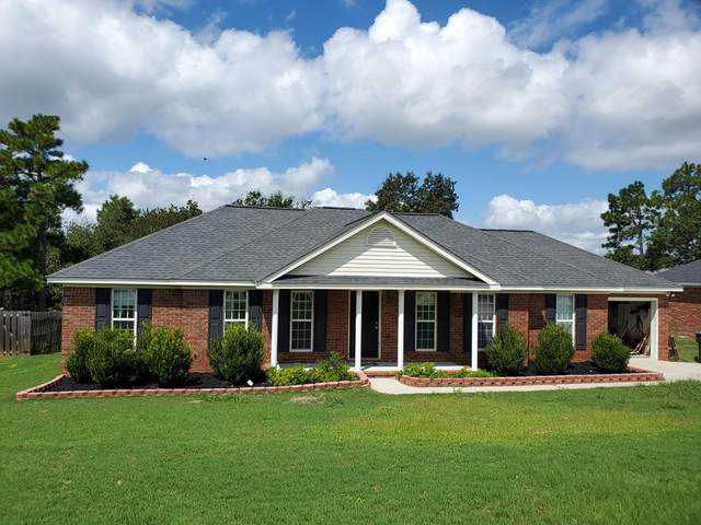 2538 Winterville Drive, Augusta, GA 30909 (MLS #459970) :: The Starnes Group LLC