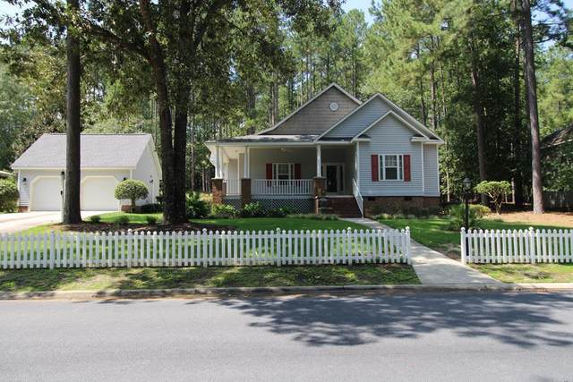 53 Veranda Lane, Aiken, SC 29803 (MLS #459980) :: For Sale By Joe | Meybohm Real Estate