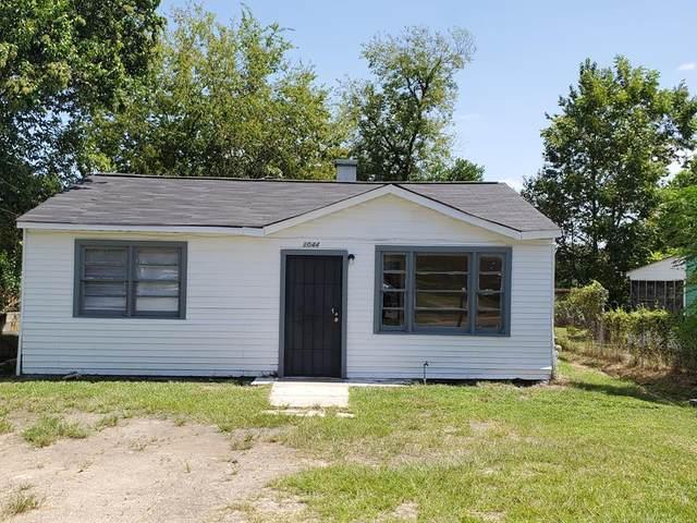 1044 Prep Street, Augusta, GA 30901 (MLS #459994) :: REMAX Reinvented | Natalie Poteete Team