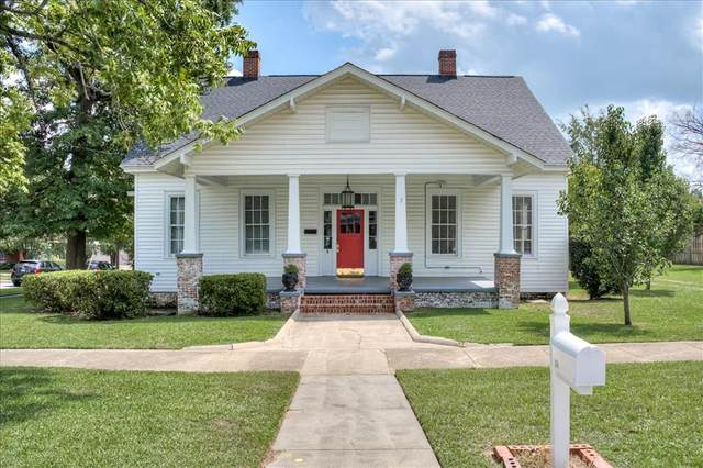 304 W 7th Street, Waynesboro, GA 30830 (MLS #460002) :: Shannon Rollings Real Estate