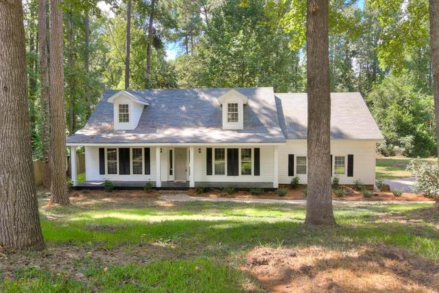 3771 Silver Mine Bluff, Martinez, GA 30907 (MLS #460008) :: The Starnes Group LLC