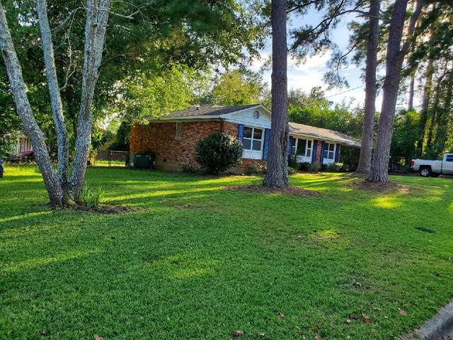 3601 West Hampton Drive, Augusta, GA 30907 (MLS #460023) :: Young & Partners