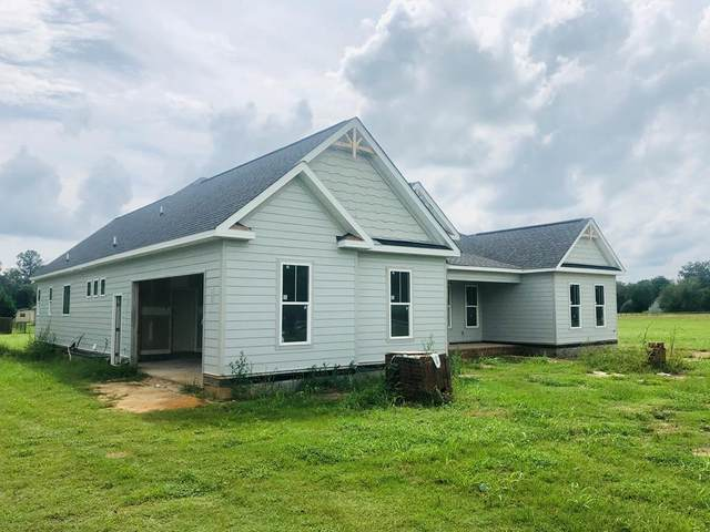 268 Church Street, Blythe, GA 30805 (MLS #460040) :: Better Homes and Gardens Real Estate Executive Partners