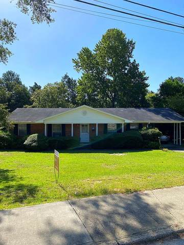 1760 Kissingbower Road, Augusta, GA 30904 (MLS #460042) :: Better Homes and Gardens Real Estate Executive Partners