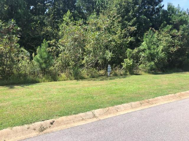 Lot O-42 School House Lane, North Augusta, SC 29860 (MLS #460049) :: Southeastern Residential
