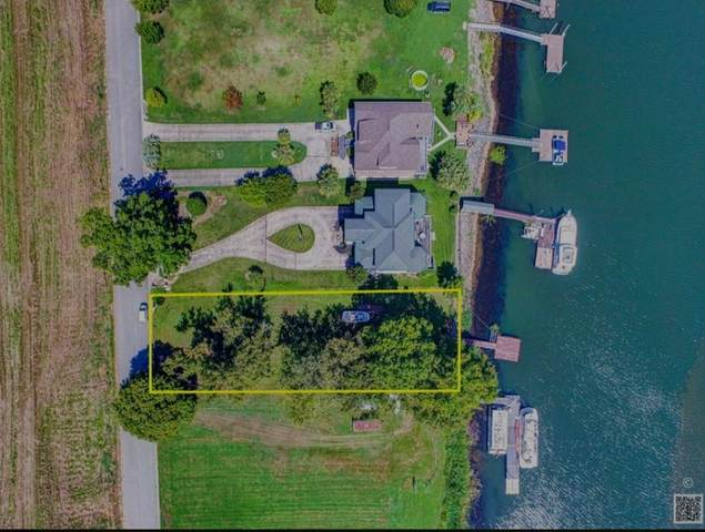 660 Riverfront Drive, Augusta, GA 30901 (MLS #460061) :: Melton Realty Partners