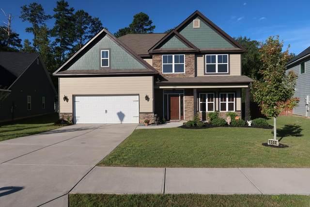 1560 Driftwood Lane, Grovetown, GA 30813 (MLS #460064) :: The Starnes Group LLC