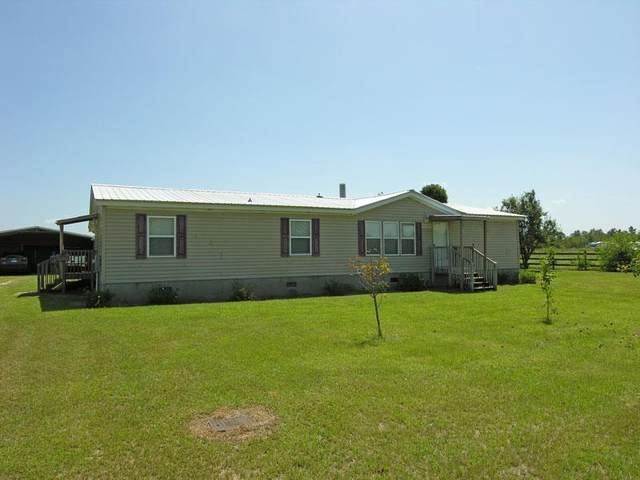 320 NE Jack Delaigle Road Na, Waynesboro, GA 30830 (MLS #460079) :: REMAX Reinvented | Natalie Poteete Team