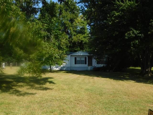 1055 Lewis Street, Tignall, GA 30668 (MLS #460103) :: Southeastern Residential