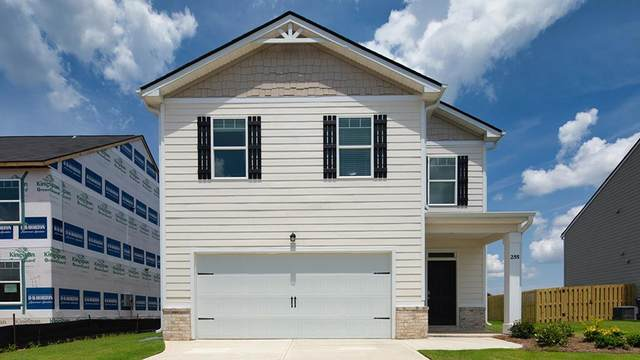 1095 Sims Drive, Augusta, GA 30909 (MLS #460113) :: The Starnes Group LLC