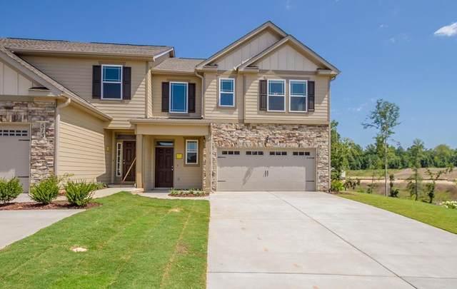 536 Vinings Drive #8, Grovetown, GA 30813 (MLS #460145) :: The Starnes Group LLC