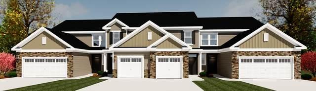 534 Vinings Drive #8, Grovetown, GA 30813 (MLS #460147) :: The Starnes Group LLC