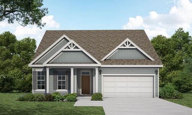 2030 Sinclair Drive, Grovetown, GA 30813 (MLS #460171) :: The Starnes Group LLC