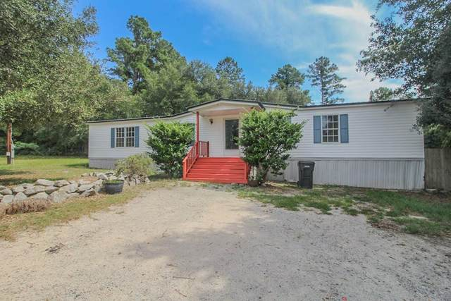 3966 Deans Bridge Road, Hephzibah, GA 30815 (MLS #460177) :: McArthur & Barnes Partners | Meybohm Real Estate