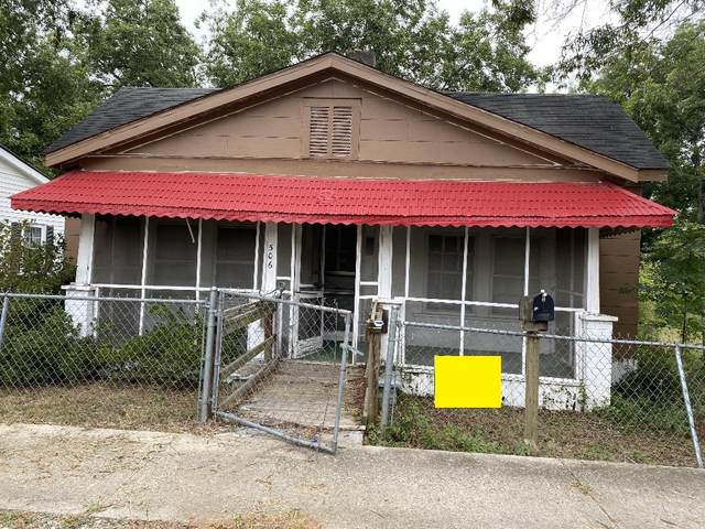 506 Railroad Street, Johnston, SC 29832 (MLS #460195) :: Better Homes and Gardens Real Estate Executive Partners